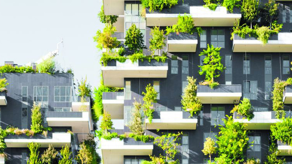 Top Eco-Friendly Materials For Sustainable Construction