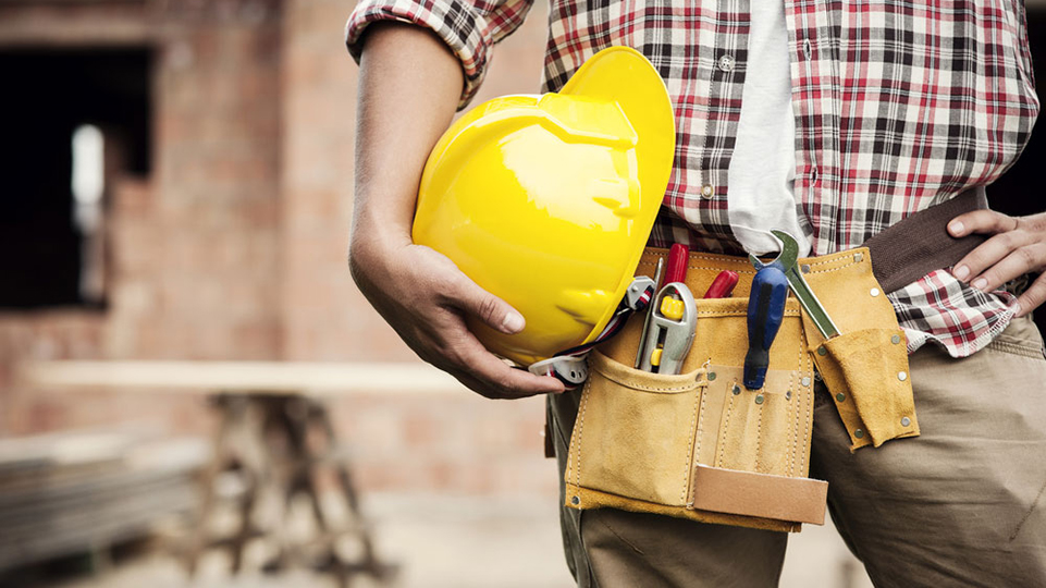 How To Choose Your First General Contractor